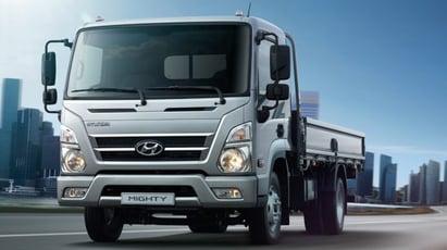 eCarz Commercial Truck Finance in Brisbane