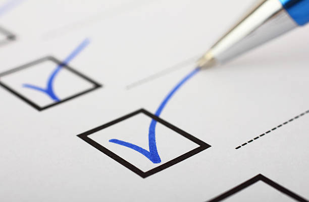 Used car buying checklist - What you need to know about buying a used vehicle
