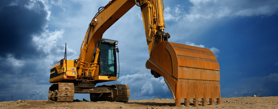 Insured business machinery operating that was secured through financing